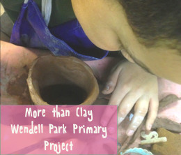 Wendell Park Clay Blog Image