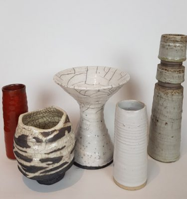 Pots by Oliver Herford
