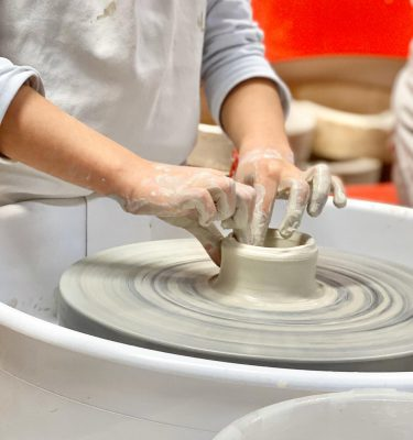 Create in Clay