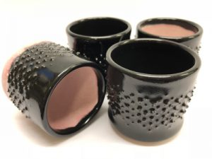 Coffee at dawn - stoneware