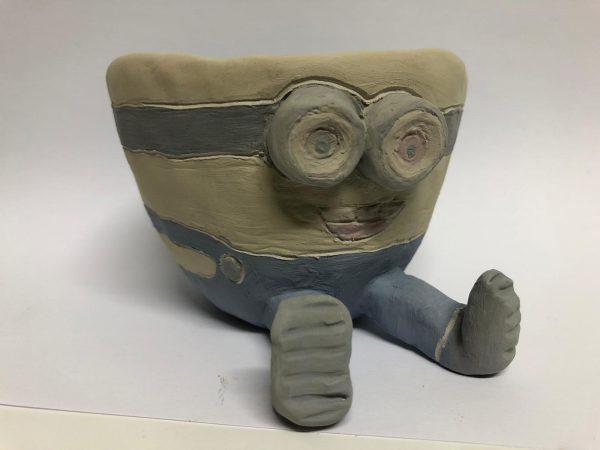 Clay Minion