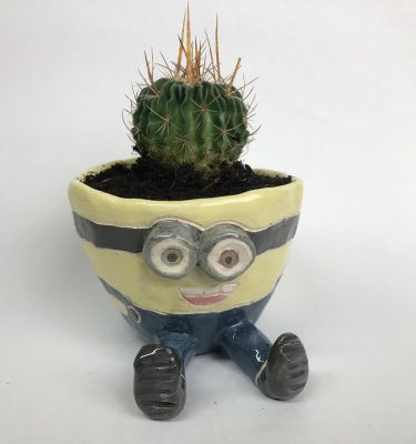 Click and Collect Cactus Pots
