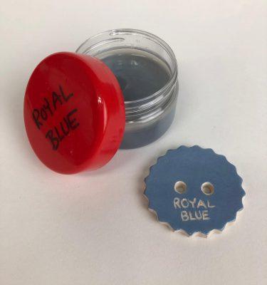 Royal Blue Slip