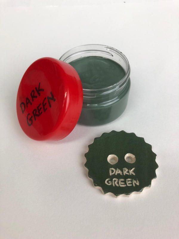 Dark Green slip