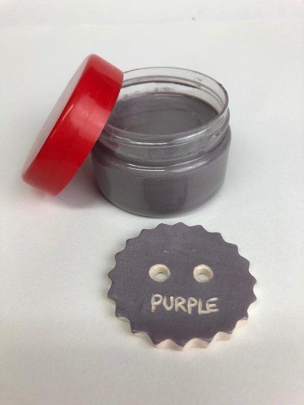 Purple slip