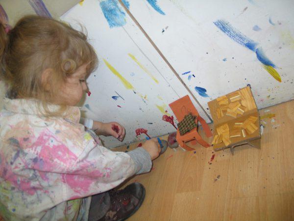 Art for Little Ones